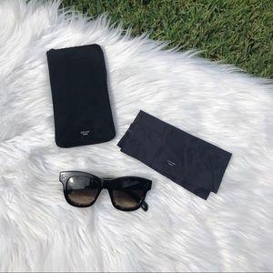 Celine Havana Style Authenticate Sunglasses